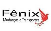Logo de Fênix Mudanças e Transportes