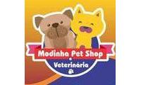 Logo de Modinha Pet Shop em Bento Ribeiro