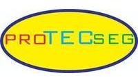 Logo de PROTECSEG