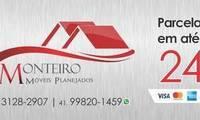 Logo de MONTEIRO MOVEIS PLANEJADOS em Guaraituba