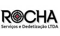 Logo de Rocha Serviços e Dedetização