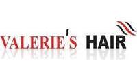 Logo de Valeries Hair em Bela Vista