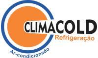 Logo de Climacold Refrigeração em Autran Nunes