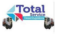 Logo de Total Service Desentupidora 24 Horas em Jardim América