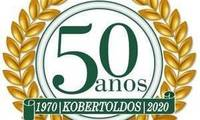 Logo de Kobertoldos em Jardim Eulina