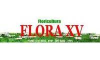 Logo de Flora XV em Alto da Rua XV