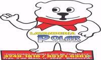 Logo de Lavanderia Polar em Fátima