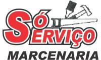 Logo de Só Serviços Marcenaria Móveis Projetados em Portal do Sol