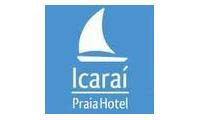 Logo Icaraí Praia Hotel em Icaraí