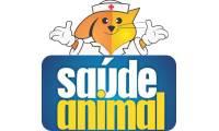 Logo Clínica Veterinária Saúde Animal em Jardim Europa