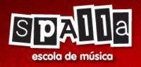 Logo de Spalla 2 Escola de Música & Eventos em Ahú
