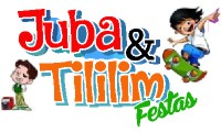 Logo de Juba & Tililim Festas