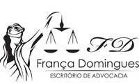 Logo de França Domingues Escritório de Advocacia em Recreio dos Bandeirantes