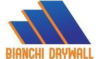 Logo de Bianchi Drywall em Rio Pequeno