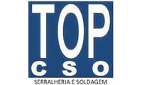Logo de Topcso Serralheria Soldagem em Guaratiba