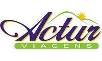 Logo de Actur Viagens em São Bernardo