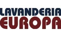 Logo de Lavanderia Europa em Exposição