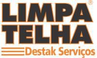 Logo de Destak Limpa Telha E Serviços em Jardim Imá