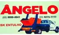 Logo de Angelo Entulhos em Novo Horizonte