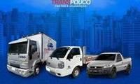Logo de Transportadora Transpouco Fretes e Mudanças