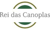 Logo de Rei das Canoplas E Flanges em Jardim Primavera