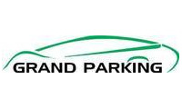 Logo de Grand Parking Aluguel de Veículos (Congonhas) Sp em Vila Congonhas