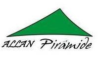 Logo Allan Pirâmides em Conjunto Habitacional Karina
