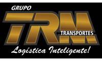 Logo de Grupo TRM Transportes