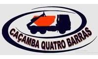 logo da empresa Caçambas Quatro Barras