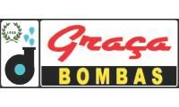 Logo de Graça Bombas E Motores Elétricos em Prado