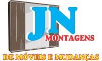 Logo de Jn Montagens de Móveis E Mudanças em Plano Diretor Sul