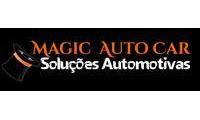 Logo de Magic Auto Car em Barbalho