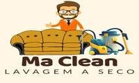 Logo MA Clean em Bom Pastor