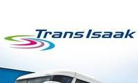 Logo de Trans Isaak Turismo em Boa Vista