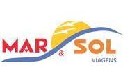 Logo de Mar e Sol Viagens em Lourdes