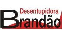 Logo de DESENTUPIDORA BRANDÃO