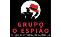logo da empresa Grupo O Espião - Investigação Particular