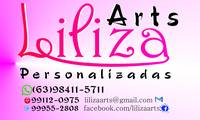 Logo de Liliza Arts em Plano Diretor Sul