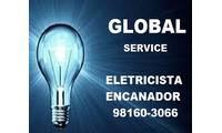 Logo de AGlobal Serviços Eletricista 24 Horas Encanador 24 Horas