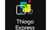 Logo de Thiago Express em Jardim Itu