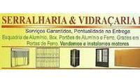 Logo de Serralharia e Vidraçaria Luna Esquadria em Piedade