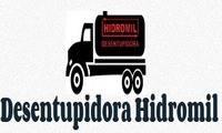 Logo de Desentupidora Hidromil