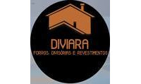Logo de Diviara Forros E Divisórias em Luzia