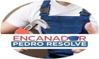 Logo de Caça Vazamentos - Encanador Pedro Resolve em Plano Diretor Norte