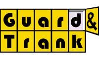 Logo de Guard&Trank em Mares