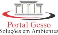 Logo de Portal Gesso em Jurunas