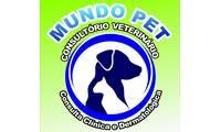 Logo de Mundo Pet Consultório Veterinário em Cajueiro Seco