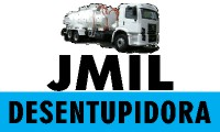 Logo de JMIL Desentupidora e Dedetizadora em Roçado