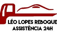Logo de Leo Lopes Reboque 24 horas em Campo Grande