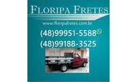 Logo de Floripa Fretes em Pantanal